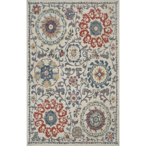 AFW has an amazing selection from MOHAWK RUGS including the Berkshire Vernon Multi 8x10 in stock or quick ship! Shop this and other items by MOHAWK RUGS and save!