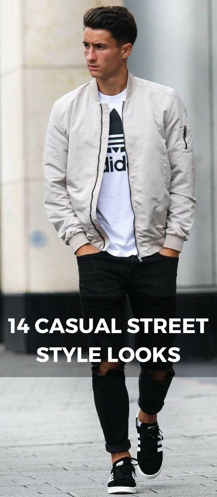 d06462a5831 14 Coolest Casual Street Style Looks For Men – LIFESTYLE BY PS