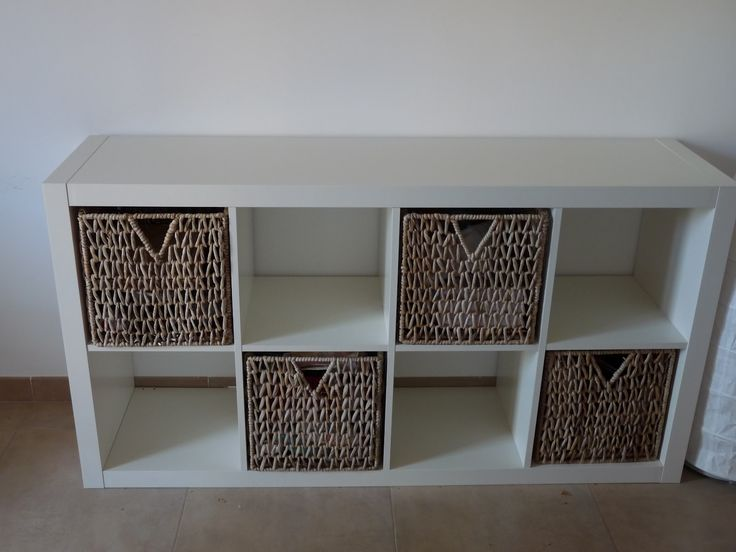 Por Storage Baskets For Shelves