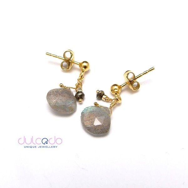Rozgwieżdżona aura - DULCEDO biżuteria - biżuteria jest jak ubranie, bez niej czuję się naga