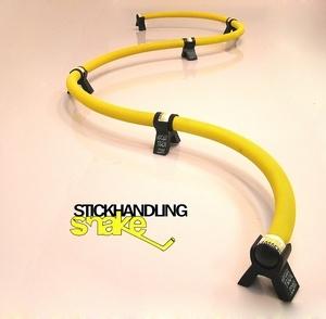 stickhandling snake