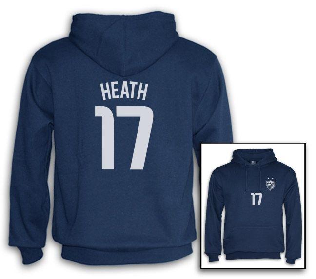 67208edd537 ... Tobin Heath Hoodie Soccer GreenTurtle.com · Soccer ClothesTobin  HeathSoccer StuffUsa National TeamAlex .