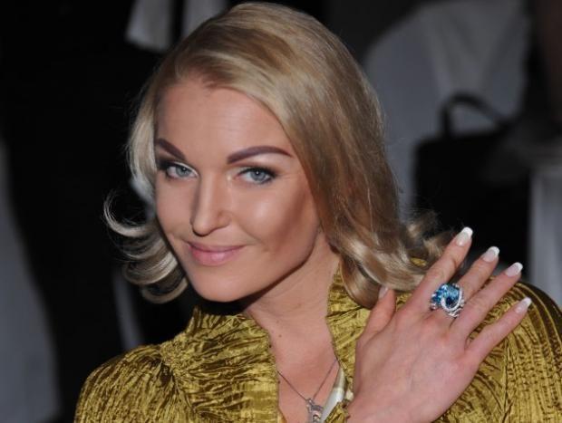 Анастасия Волочкова теряет былую популярность https://joinfo.ua/showbiz/1203848_Anastasiya-Volochkova-teryaet-biluyu-populyarnost.html