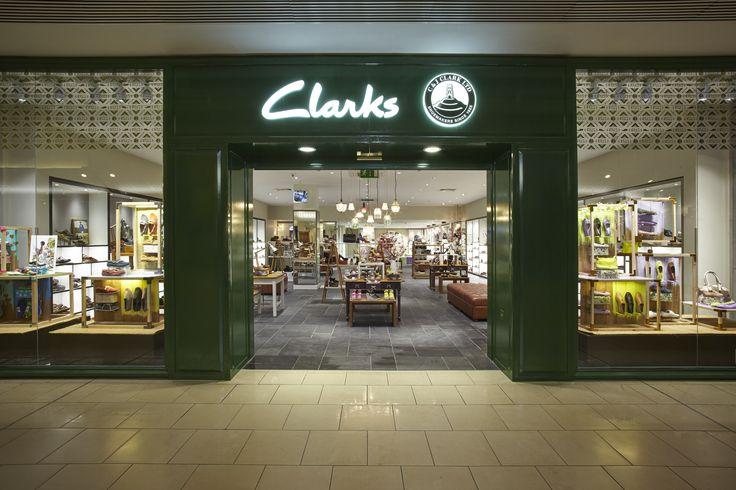 Clothing shops entry - Google-haku