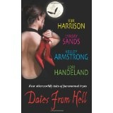 Dates From Hell (Mass Market Paperback)By Kelley Armstrong