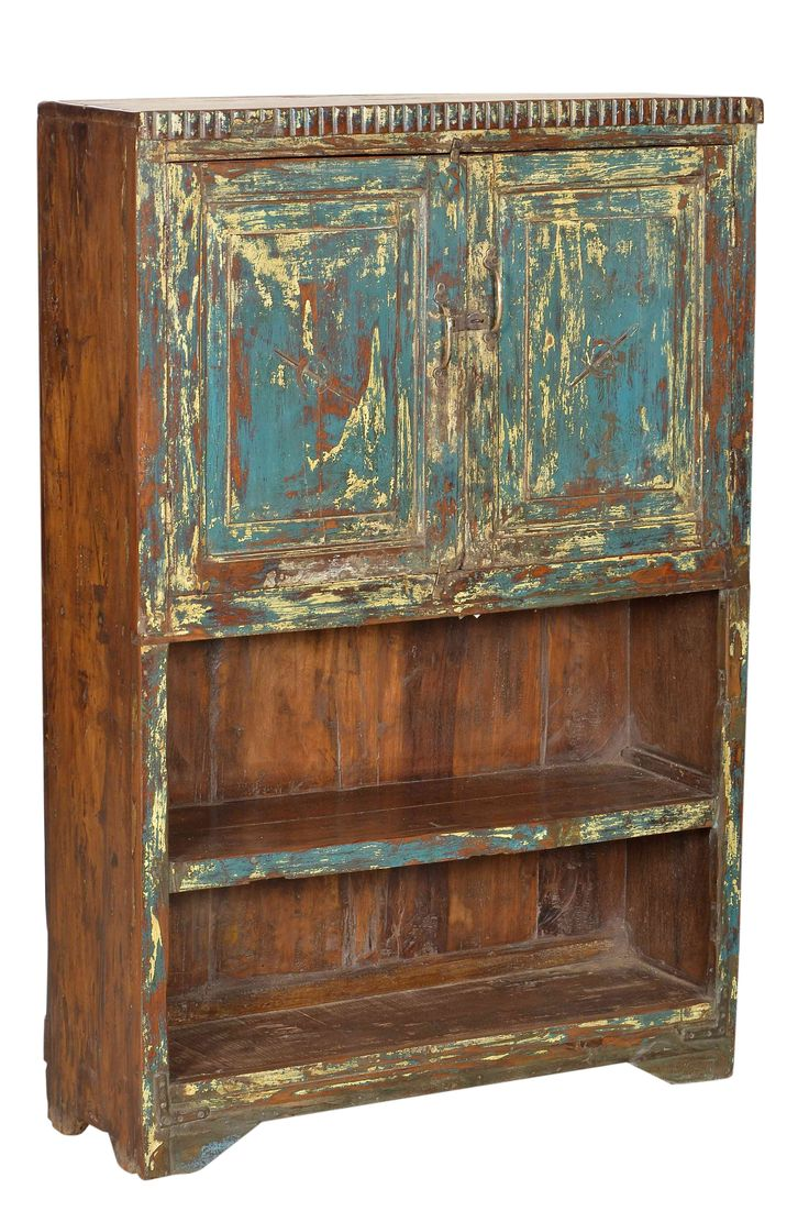 This Original Indian #antique Is Full Of Colour And Has A Lot Of Character!