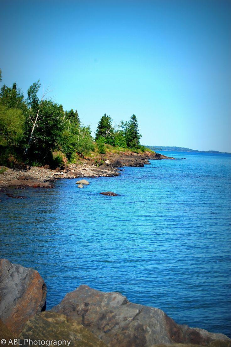 North Shore, Lake Superior, Duluth, MN