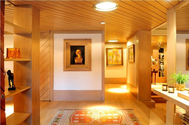 Junor arquitectos interior interiores pinterest arquitectos y interiores - Arquitectos y decoradores de interiores ...