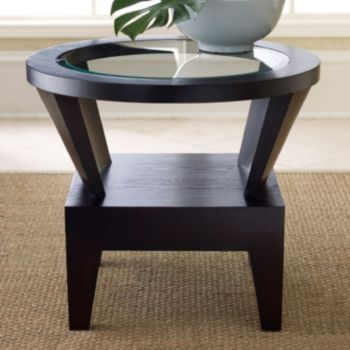 Glass End Tables For Living Room. Abbyson Living Fairfax Round Glass End Table 36 best end tables images on Pinterest  Product design