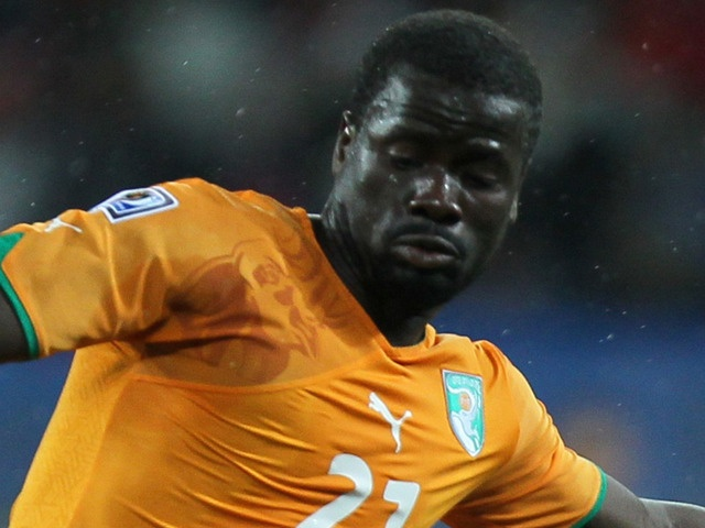 EBOUE, Emmanuel | Defense | Galatasaray (TUR) | @Eboue_27 | Click on photo to view skills