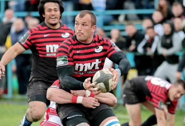 Harlequin vs Timisoara Saracens Rugby Scores Live - Europe - Challenge Cup