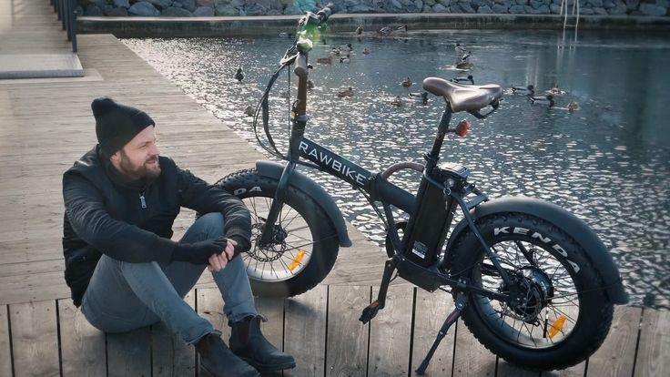 Bildresultat för Rawbike