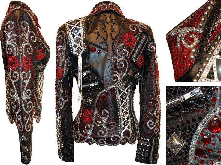 showgirls apparel - love the asymmetry