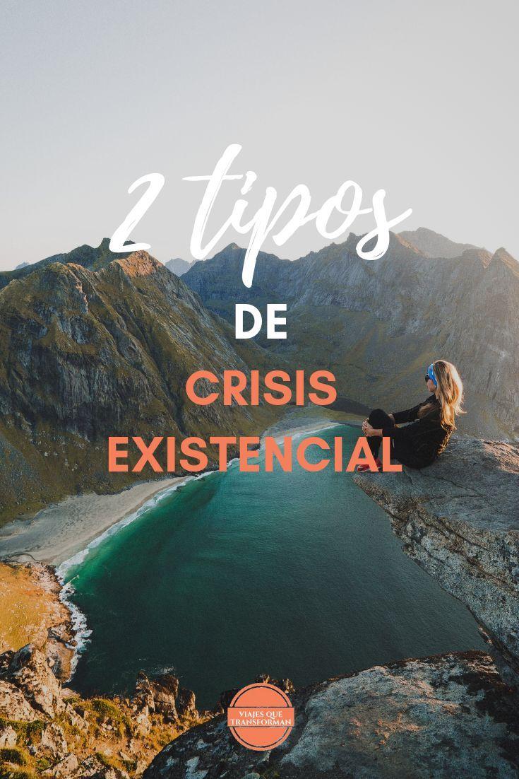 Por Que Tener Una Crisis Existencial Es Lo Mejor Que Te Puede Pasar Crisis Existencial Conexion Espiritual Y Citas De Conocimiento
