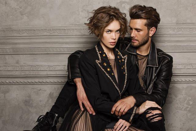 evos_italia#bloggernews by @Antheafashion  Do you like these hair looks? Write me in the comments! http://www.antheafashion.com/2017/11/rock-romance-la-nuova-collezione-di-evos-parrucchieri/ @evos_italia presenta la nuova collezione #RockRomance, che ne pensate?