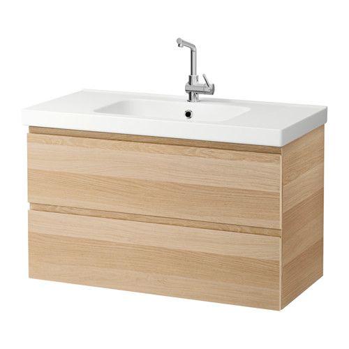17 meilleures id es propos de meuble wc ikea sur pinterest mobilier salle de bain. Black Bedroom Furniture Sets. Home Design Ideas