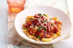 Better-than-Ever Slow-Cooker Cacciatore recipe