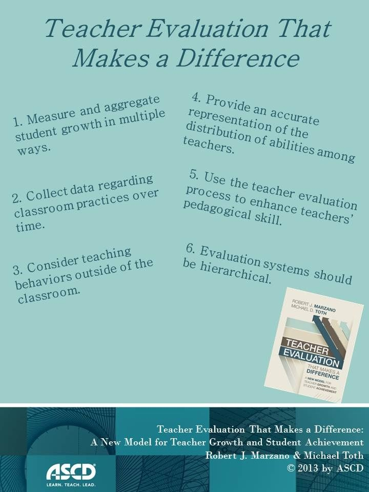22 best competency based evaluation images on Pinterest - teacher evaluation
