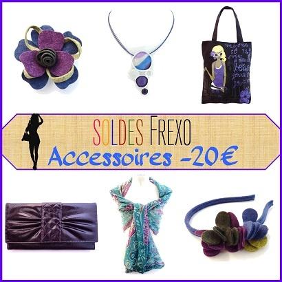 SOLDES Frexo  www.frexo.fr