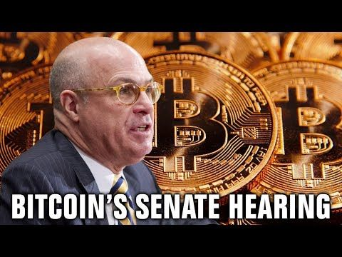 Finally GOOD NEWS For Bitcoin!  US Government SUPPORTS It? https://cstu.io/f9867c