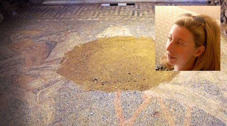 Ντόροθι Κινγκ: Μέγας Αλέξανδρος ή Ηφαιστίωνας ο νεκρός στην Αμφίπολη