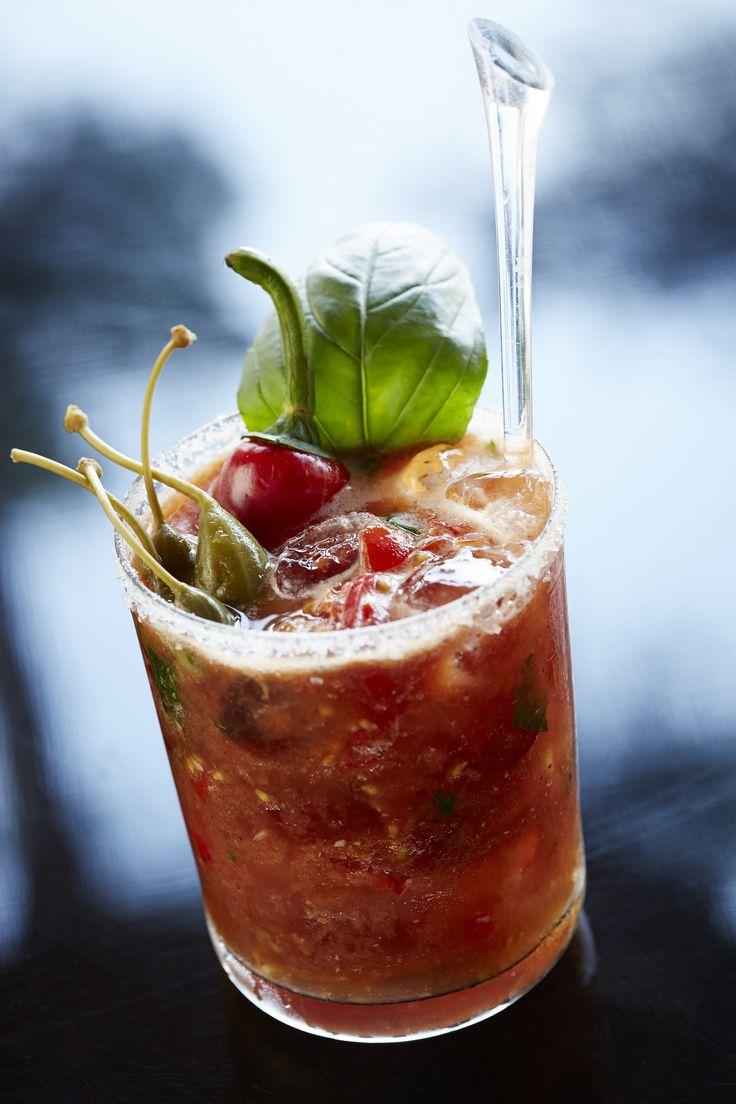 La Grande Bellezza cocktail