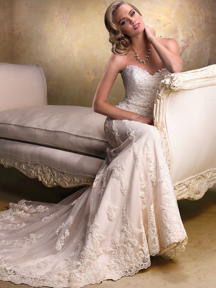 Sheath Shaped Wedding Dress - Petite Wedding Dresses: Tips for Our Lovely Petite Girls! - EverAfterGuide