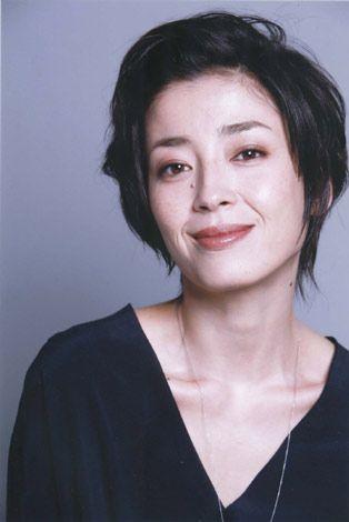 Rie Miyazawa, Japanese actress