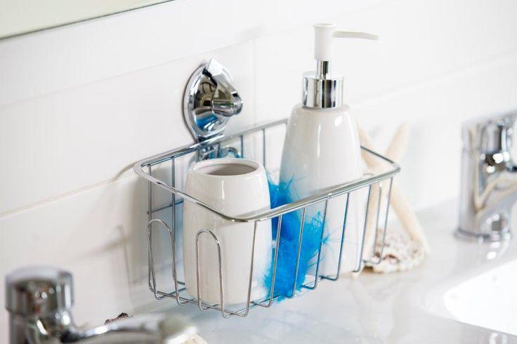 #bathroom #galicja #white #classy