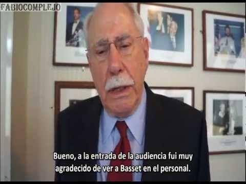 Comentarios finales en la AUDIENCIA CIUDADANA DE DIVULGACIÓN EXTRATERRESTRE (Mike Gravel) 2013 - YouTube