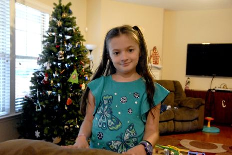 Local Kidney Donor Found for Young Girl - The Pilot Newspaper: News