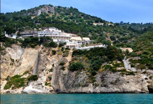 Vieste Italy . Can't wait to stay at Villa Scapone