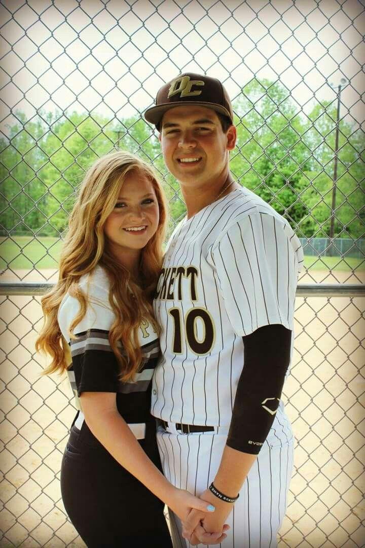 Baseball tumblr couples