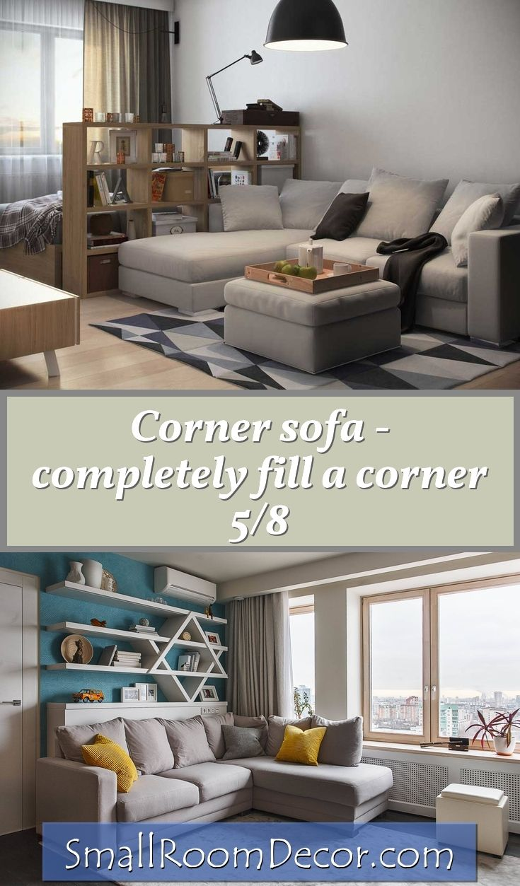 7 Couch Placement Ideas For A Small Living Room Small Living Room Furniture Furniture Placement Living Room Couch Placement