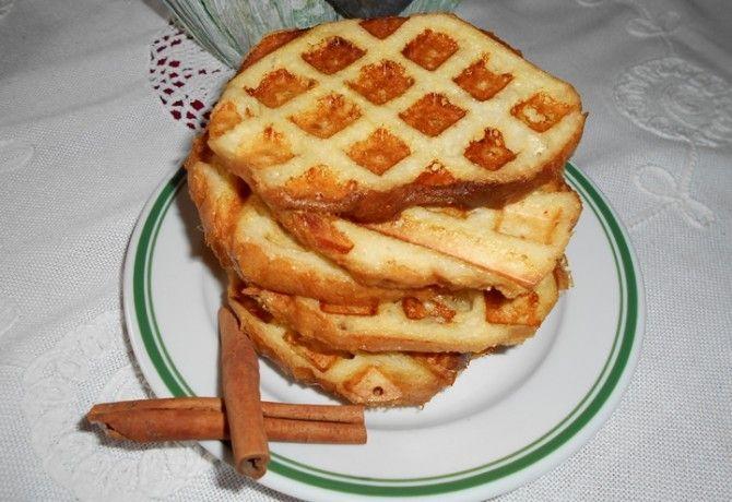 Francia bundás kenyér