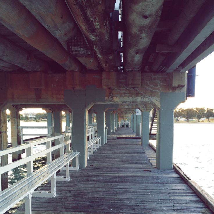 Mandurah Boardwalk