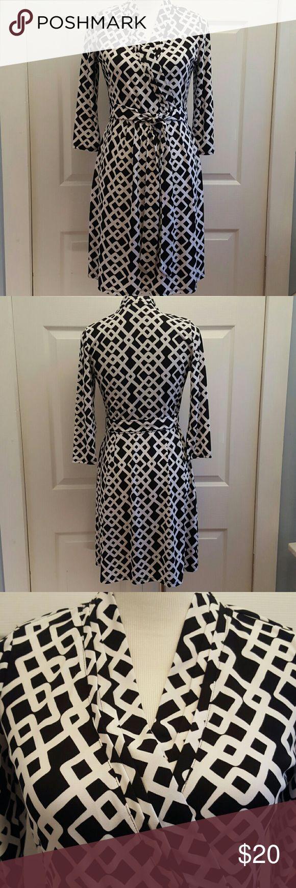 Liz Claiborne Dress Very good condition. Liz Claiborne Dresses
