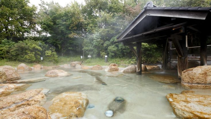 Hidden Onsens in the Chugoku Region | Tokyo Creati…