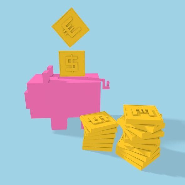 a819709bf0db66c08222a4e85641938f - How To Get The Piggy Bank In Crossy Road