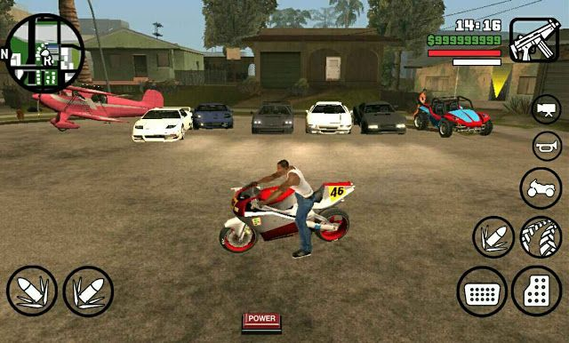 san andreas grand theft auto free download