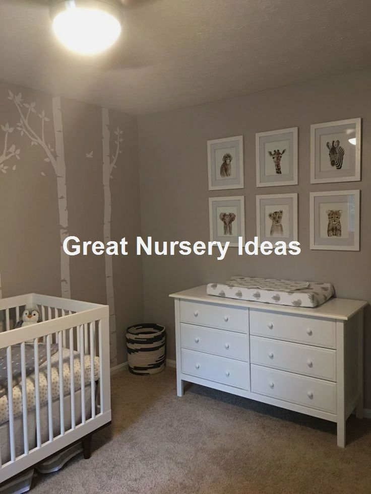 Amazing Nursery Ideas Cutebabyroom Nursery White Furniture