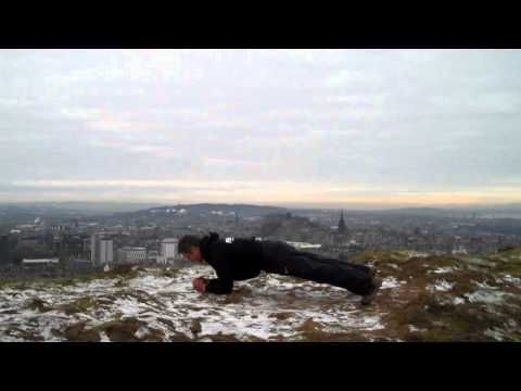 Metafit 'Caught in the Rip' - YouTube