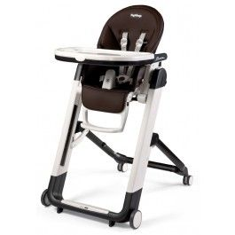 <p>The multifunctional, ultra-compact high chair that easily accommodates a child's growth. From birth, the Siesta can be used as a recliner or as a high chair for feeding, playing and resting. The removable tray and multiple height positions allow child to sit right at the table.</p><br/><p><br />The Siesta follows a child from birth through the toddler years. The multi-functional high chair can be used as a comfortable recliner, perfect for keeping a young baby close. As the child grows…