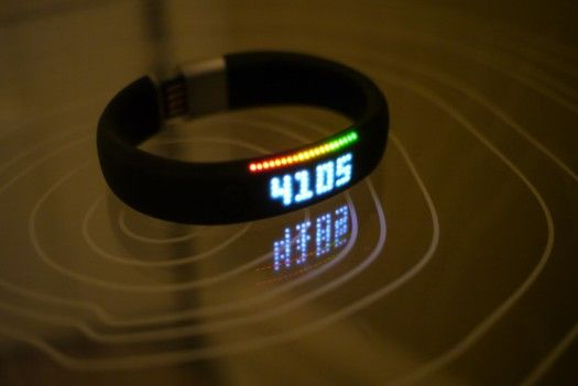 The tracking accuracy on new Nike Fuel band is suspect and the brand's view of health is naive.
