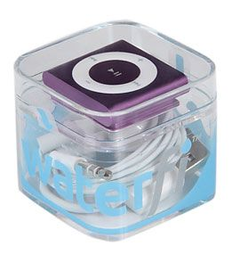 how to set up ipod shuffle