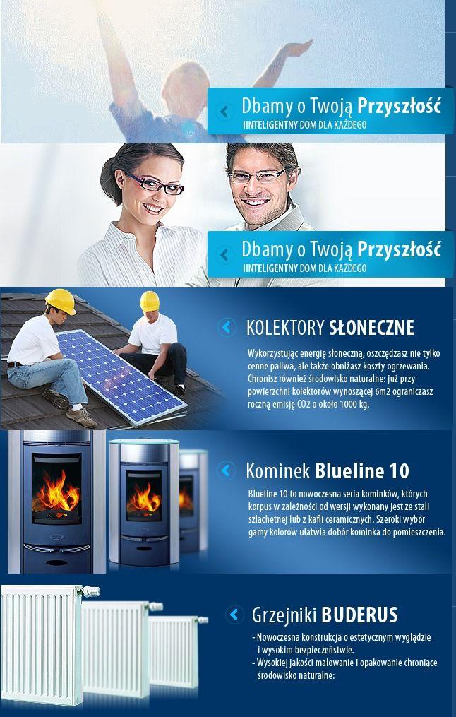 Montaż kolektorów słonecznych  - http://buderus-inserw.pl/uslugi-hydrauliczne/systemy-solarne
