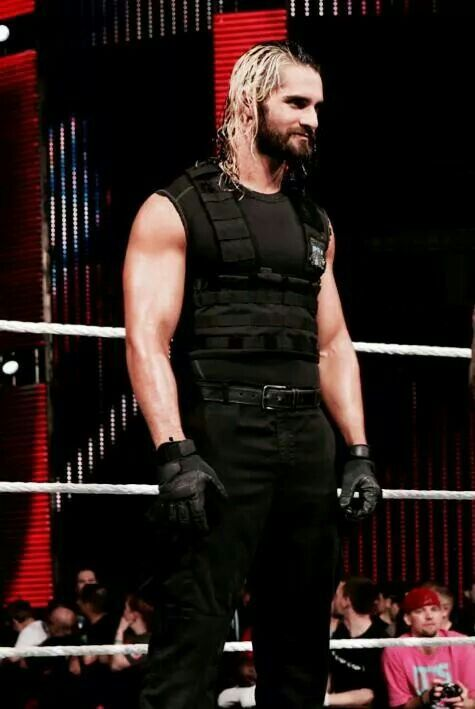 Seth Rollins the architect of the shield | seth rollins ...