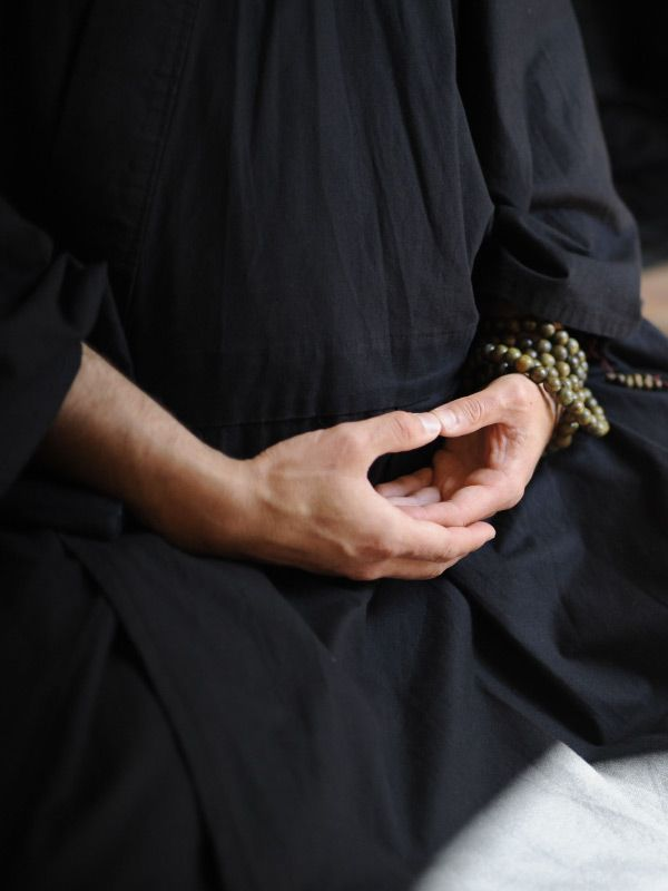 """This Zen meditation guide of Zenguide.org is based on the book """"How to Practice Zazen"""" by Gudo Nishijima and Joe Langdon. Some images we..."""