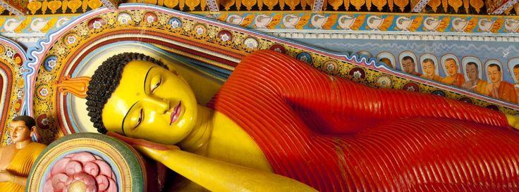 #SriLanka: guide e consigli utili per il viaggio - Lonely Planet Italia