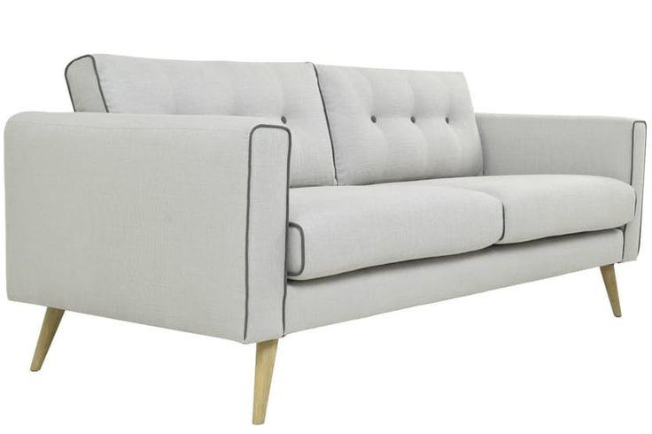 Adela 3-Seater Sofa | Ireland